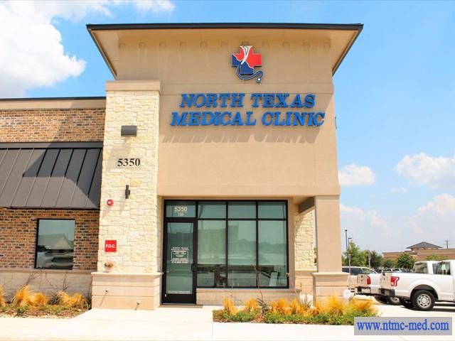 North Texas Medical Clinic